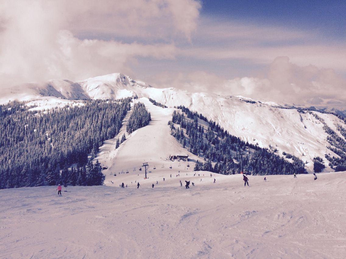 #zellamsee #ski #austria 2015