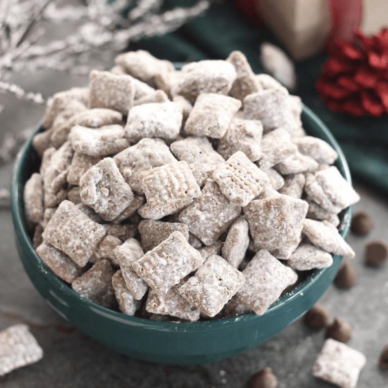Chex Muddy Buddies Recipe Chex Recipes Chex Com In 2020 Chex
