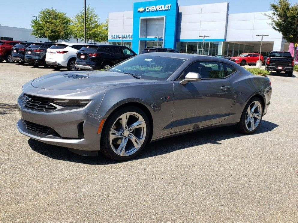 2020 Chevy Camaro Review And Release In 2020 Chevy Camaro