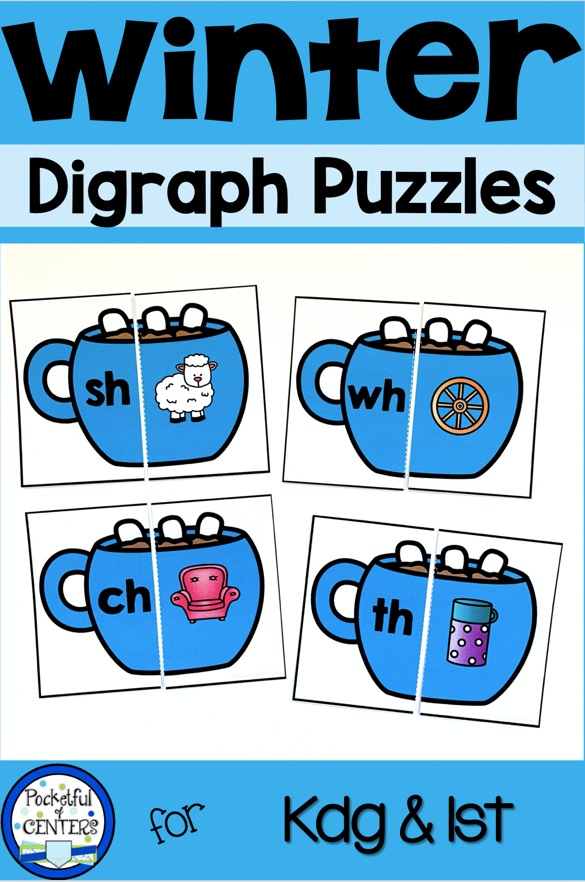 Hot Cocoa Digraphs
