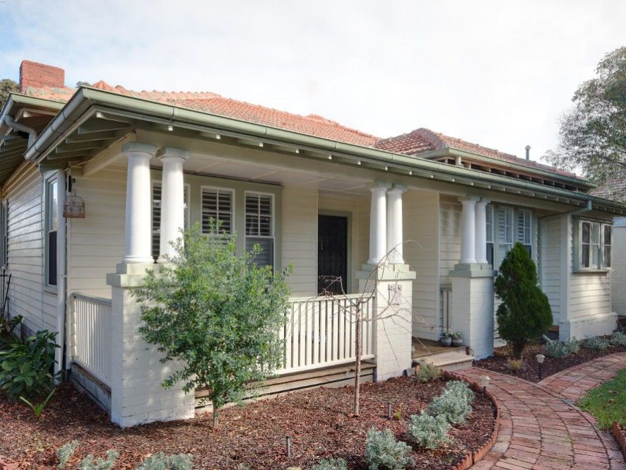 Heritage Colour Made Simple Gray Green Bungalow And Traditional