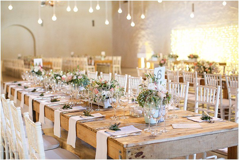 Debbi Ryan S Wedding Raw Wooden Tables Stellenbosch Table Decorations Table Wooden Tables