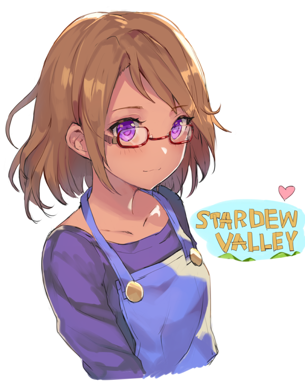 maru stardew valley