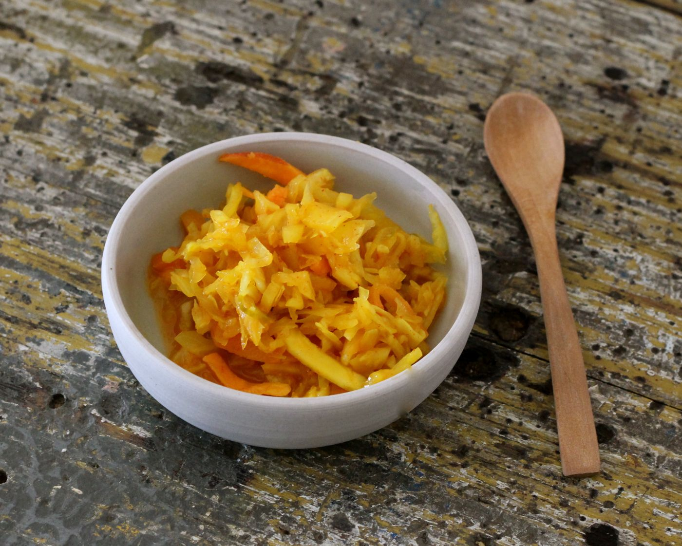 Holistic ingredient kimchi with images spicy kimchi
