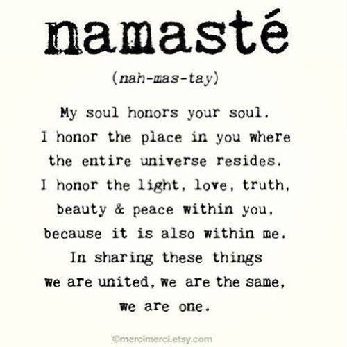 #lovequote #Quotes #heart #relationship #Love namaste Face… | Flickr