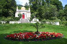 Maurischer Kiosk Wikipedia Schloss Linderhof Linderhof Schloss