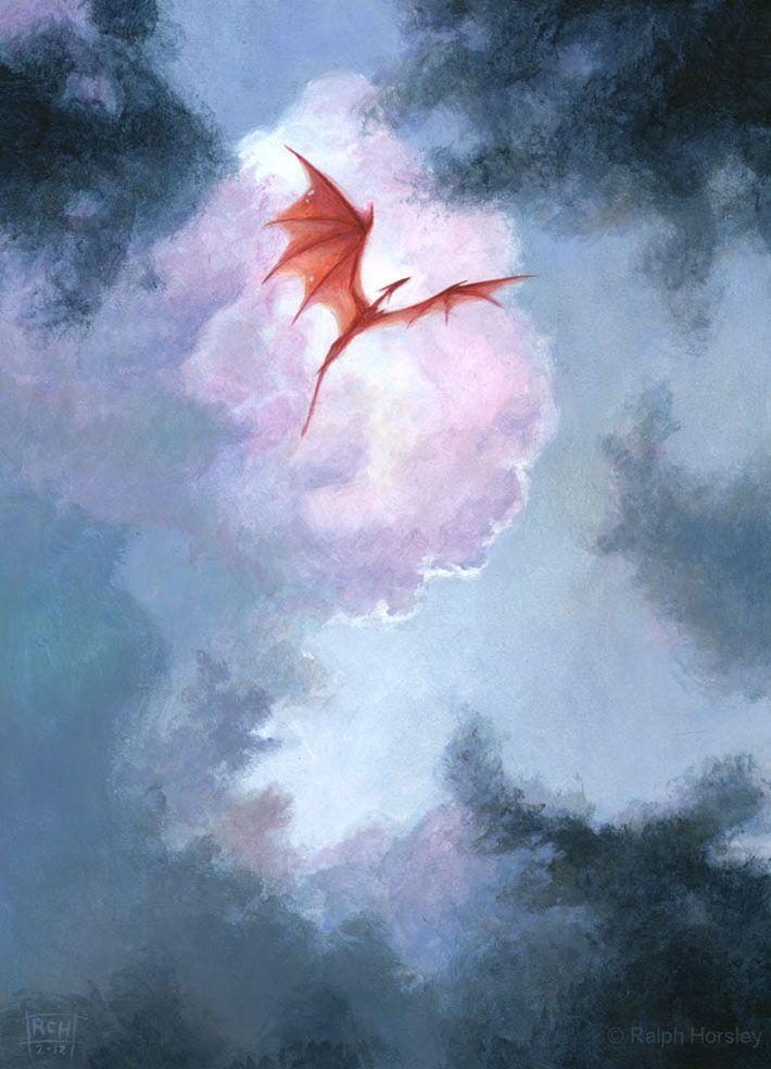 Aloft by RalphHorsley.deviantart.com on @deviantART