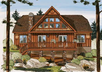 Grand Vista Chalet Ritz Craft 1 900 Sq Ft 3 Beds 2 Baths Nccm