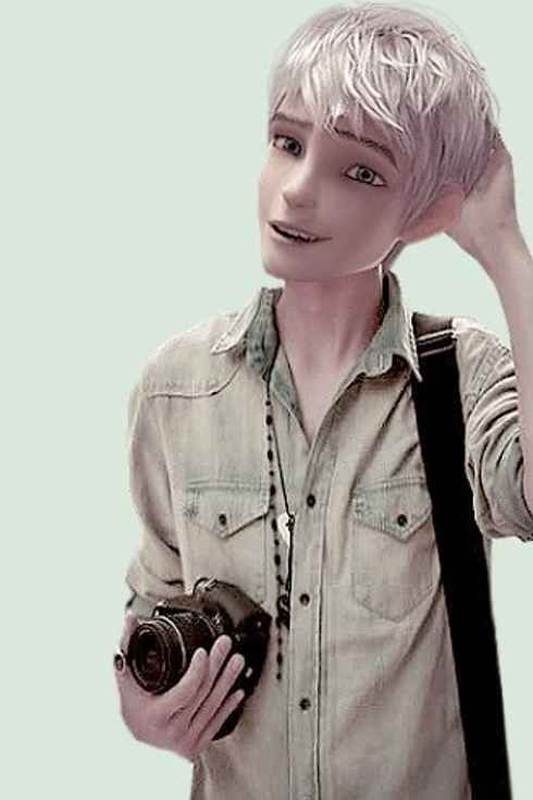 This Is What Disney Characters Would Look Like In The Modern World #disneycharacters