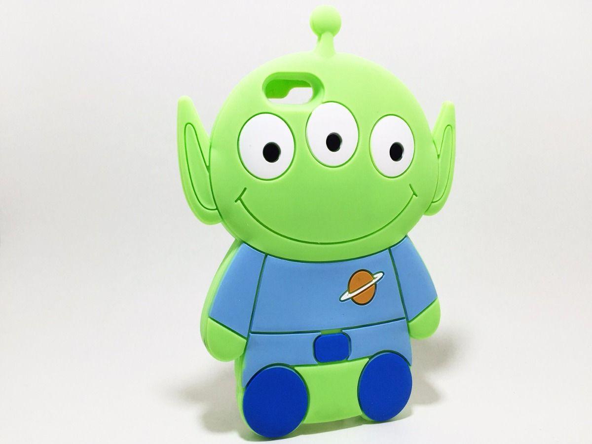 6a006dcb44d (9) Funda Iphone 5 5s Marcianito Toy Story Silicon Protector - $ 159.99 en  MercadoLibre