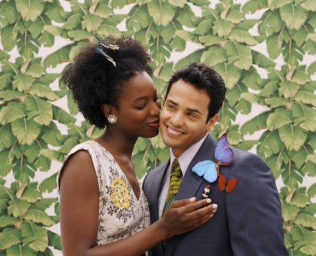 Hispanic og hvite Dating Sites