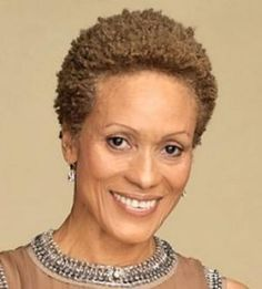 short natural haircuts for black women - Google Search