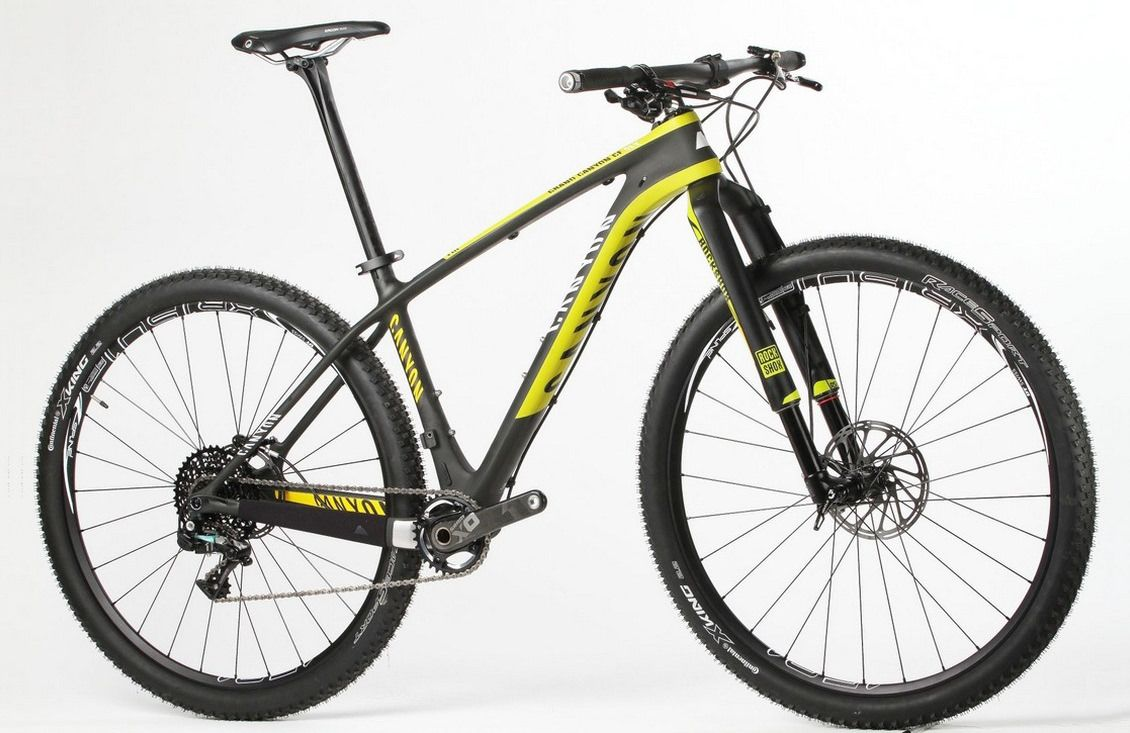 Buyer's Guide 10 Best Cross Country Hardtail Mountain