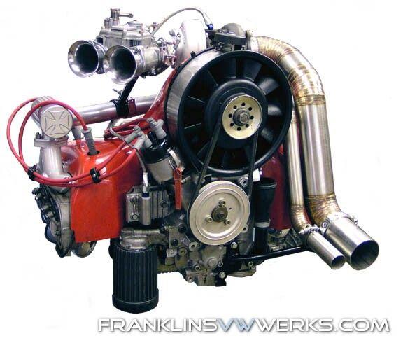 """Porsche 911 Engine Vw Beetle: Motor VW Baja """"Mad-bad!"""" KB"""