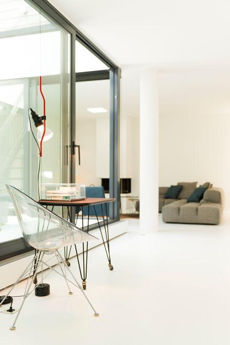 Flos Parentesi - Project Filip Deslee interior architect - Interview ...