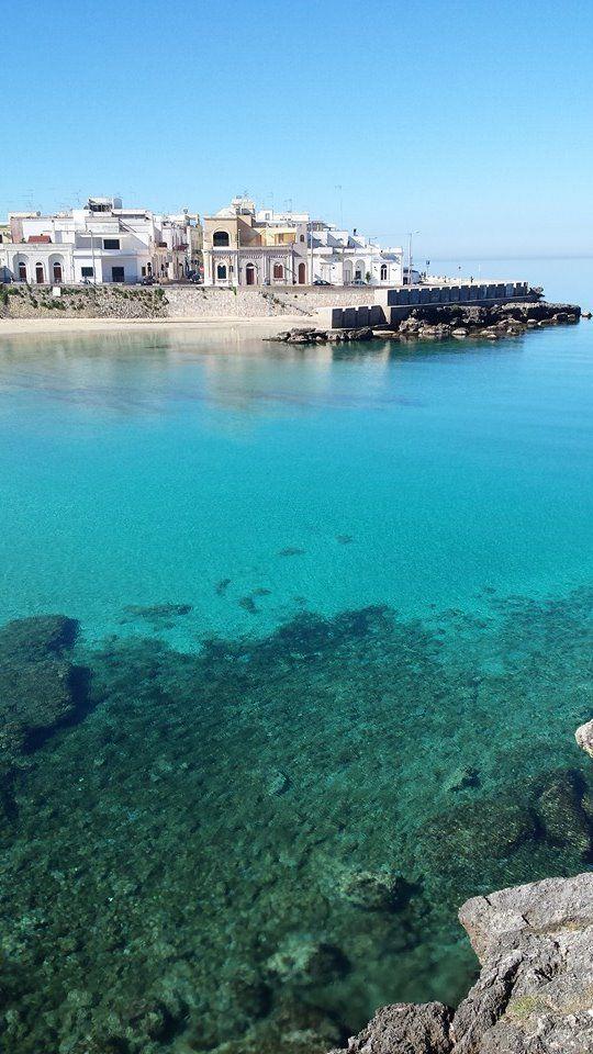 Santa Maria al Bagno Nardò #Lecce #Salento #puglia | Italia ...