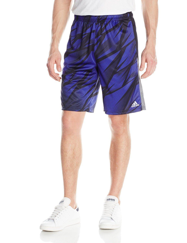 Adidas Performance Climamax Shorts, Night Flash / Black