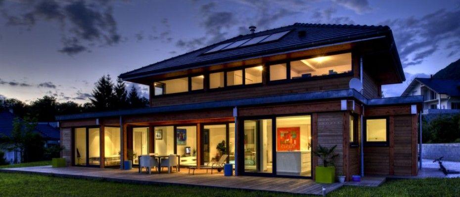 les plus belles maisons d architecte du