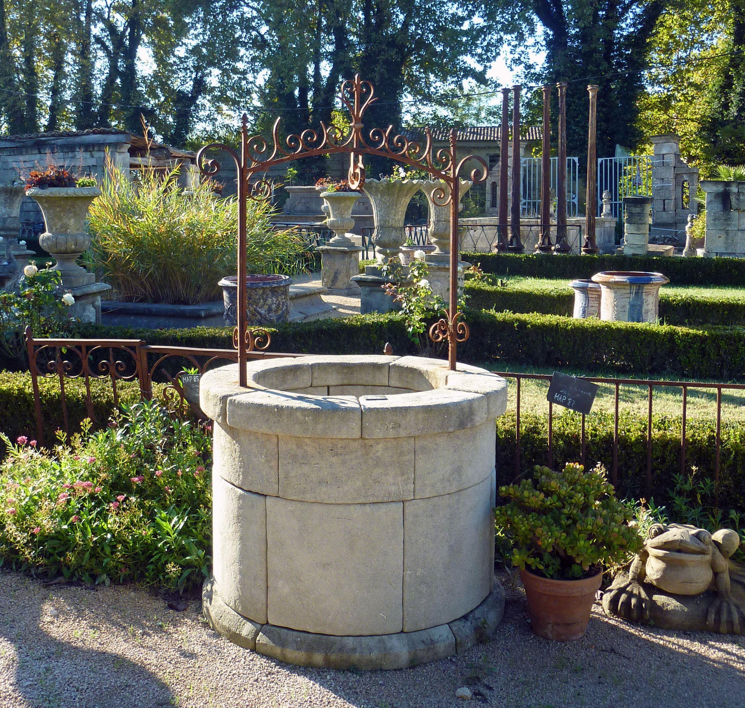 Epingle Sur Jardin Exterieurs