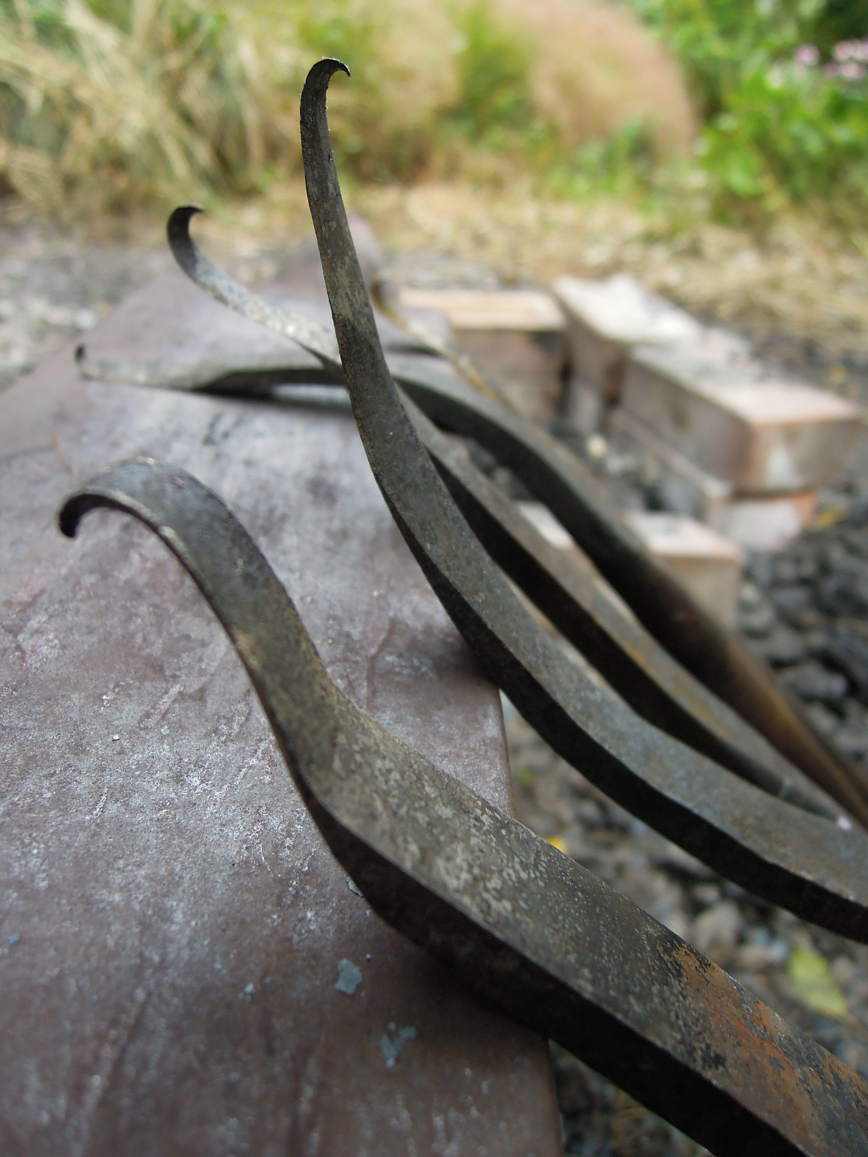 bowl turning hooks