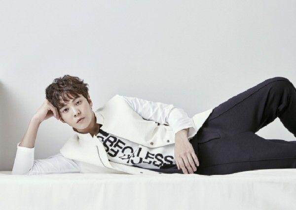 Joo Won's Sageuk Drama Version of My Sassy Girl Gets Broadcast Slot on SBS for Early 2017 | A Koala's Playground