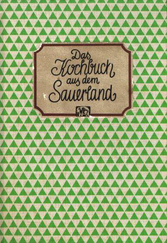 Das Kochbuch aus dem Sauerland