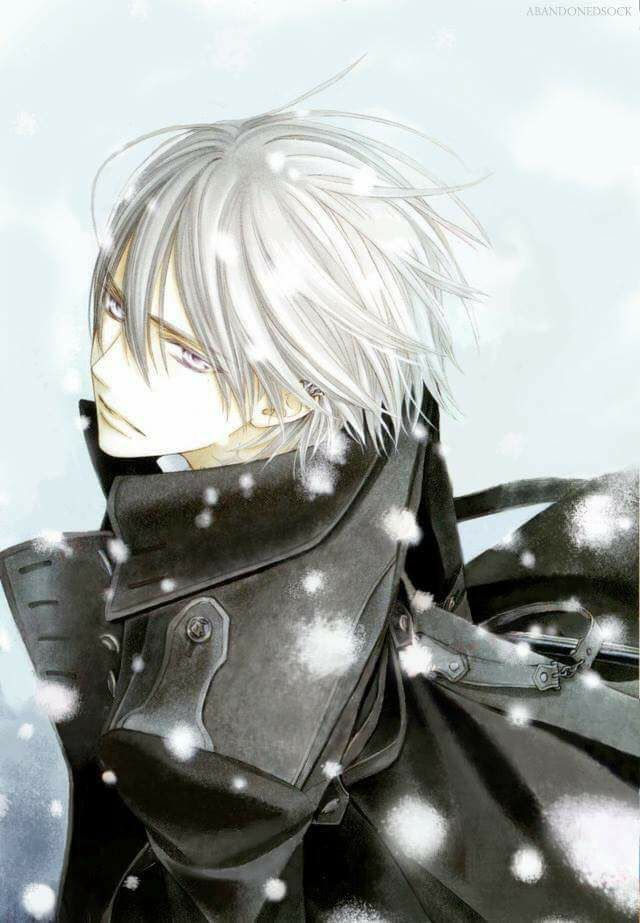 Vampire Knight Zero Kiryu Vampire Knight Zero Vampire
