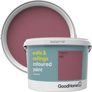 Good Home Marseille Paint