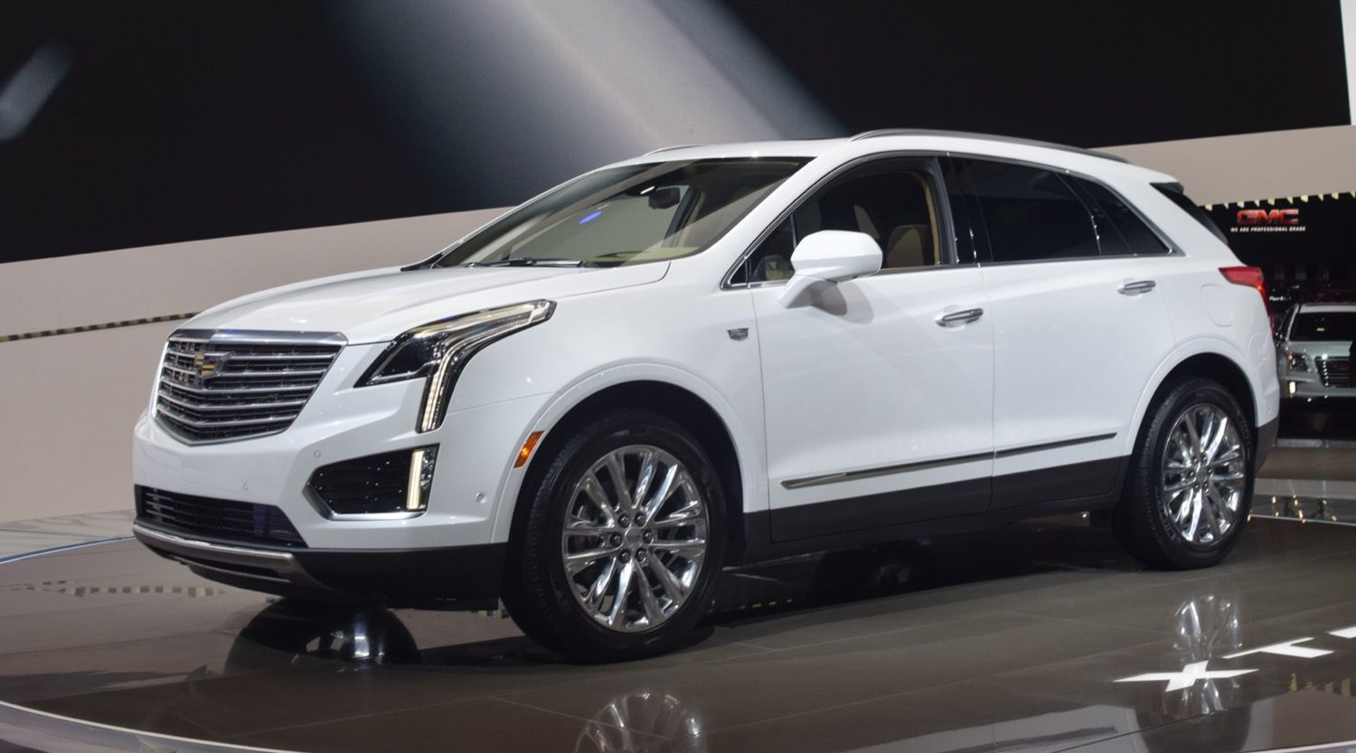 2017 cadillac srx changes release review http futurecarrelease net