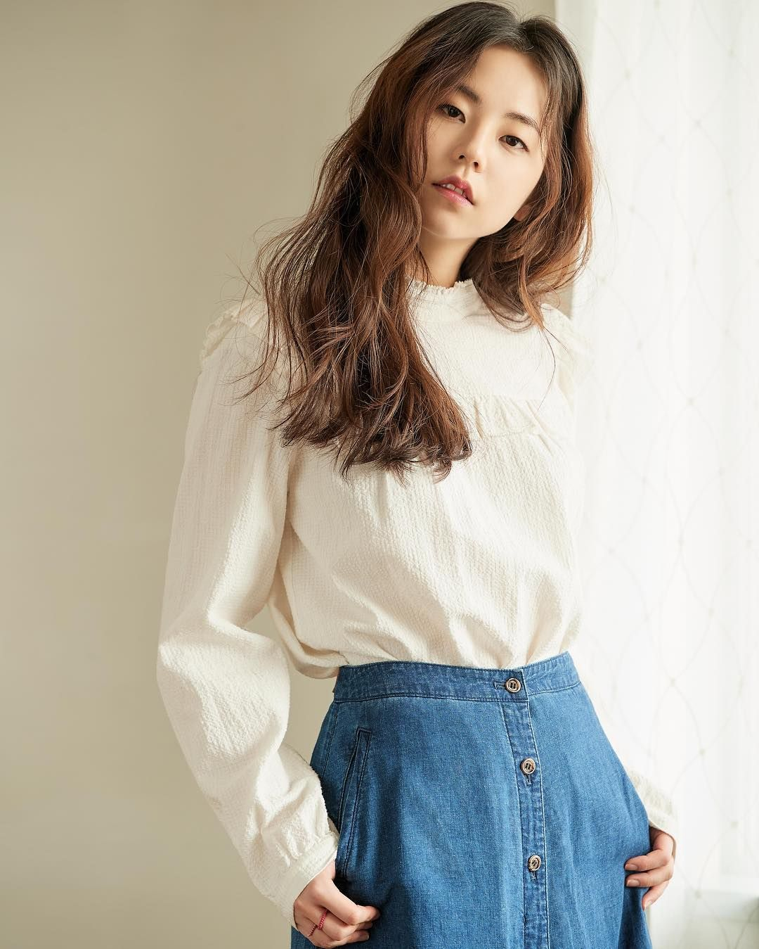 ahn sohee | Sohee wonder girl