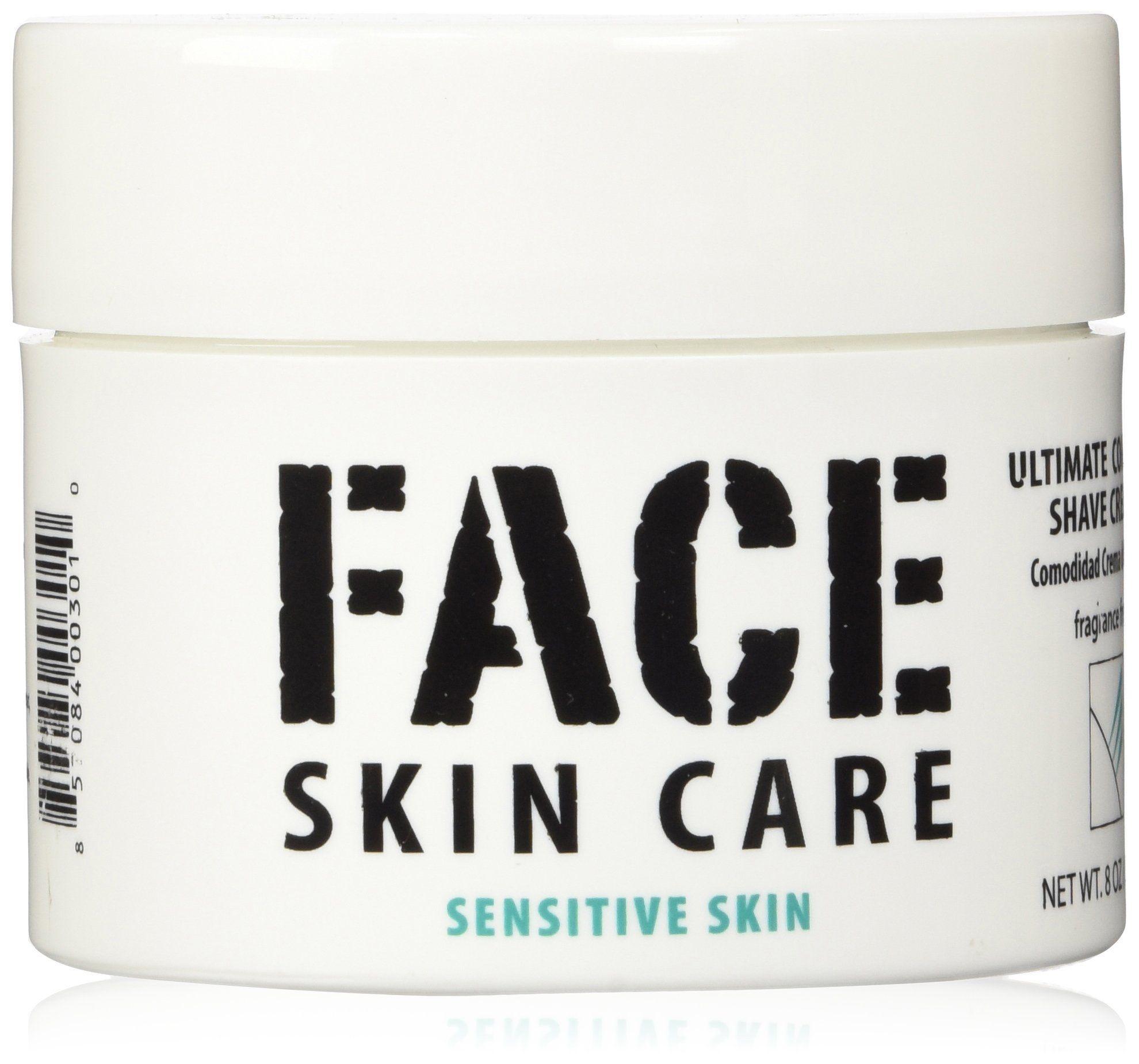 Ultimate Comfort Shaving Cream For Sensitive Skin Lab Series Alternative 8 Oz Jar Be Sure To Check Out This Awe Sensitive Skin Shaving Cream Face Skin Care