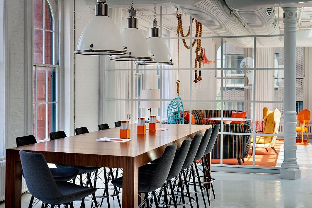 barely legal bhdms colorful office for law firm axiom companies interior design new office space pinterest axion law offices bhdm