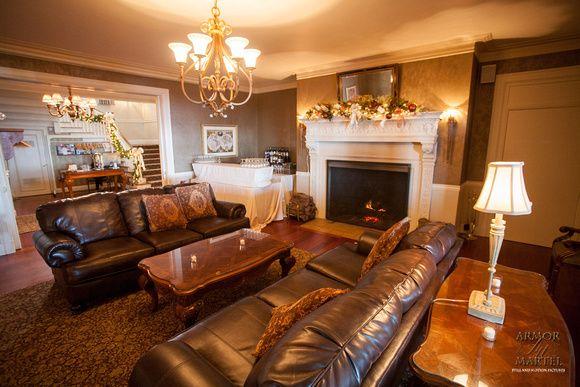 Newport Ri Winter Wedding Chill Out Armor And Martel Safari Room Home Home Decor