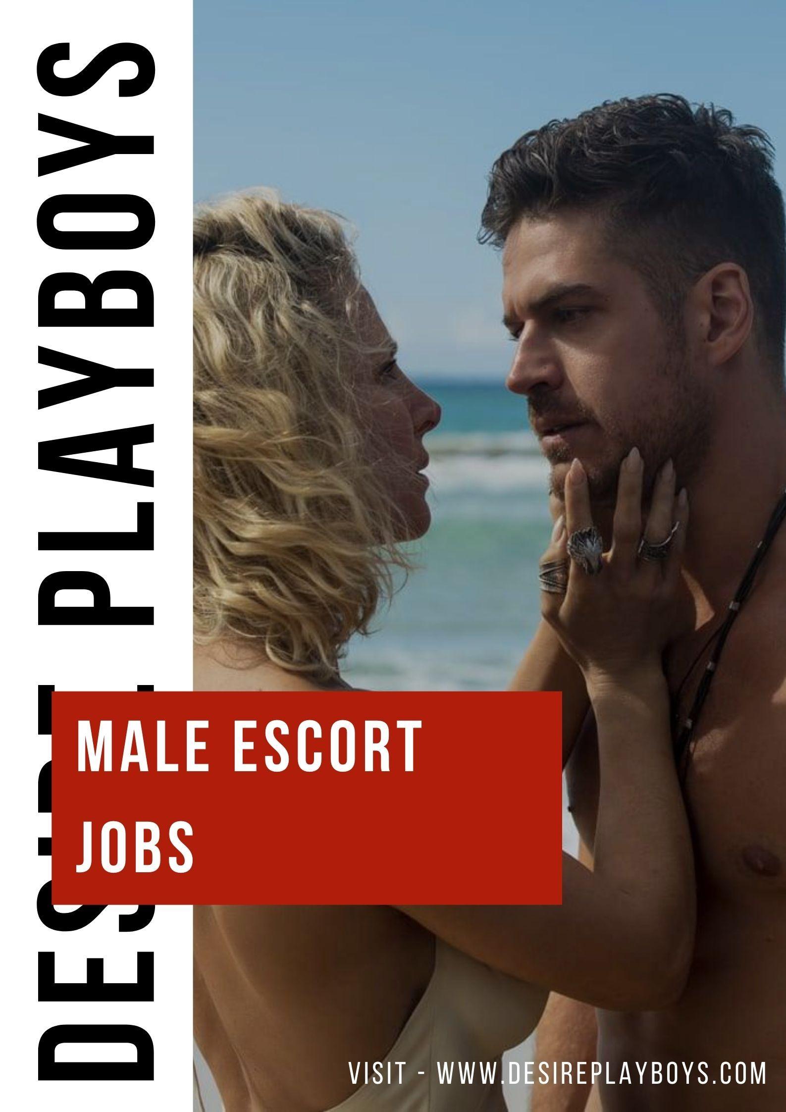 Pin On Male Escort Job