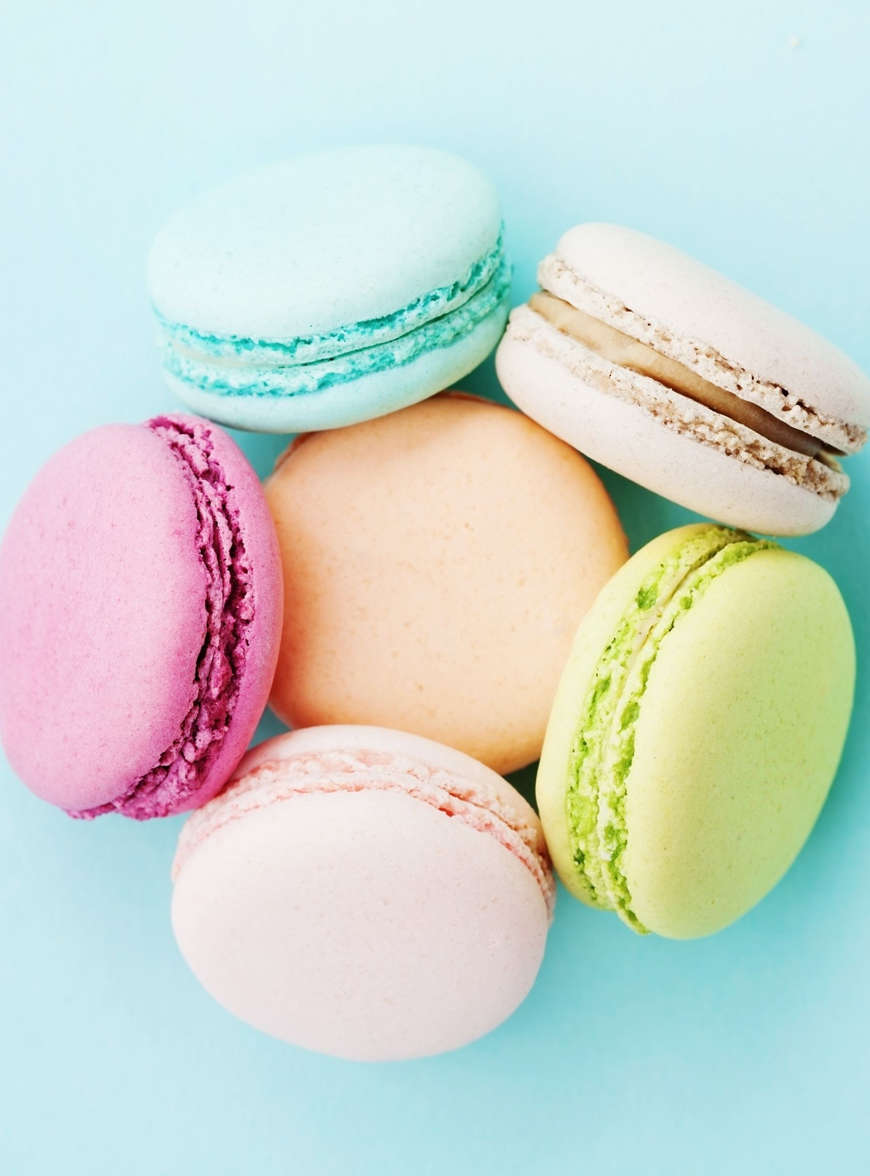 Unicorn Macarons Are Here But There S One Problem Macaroon