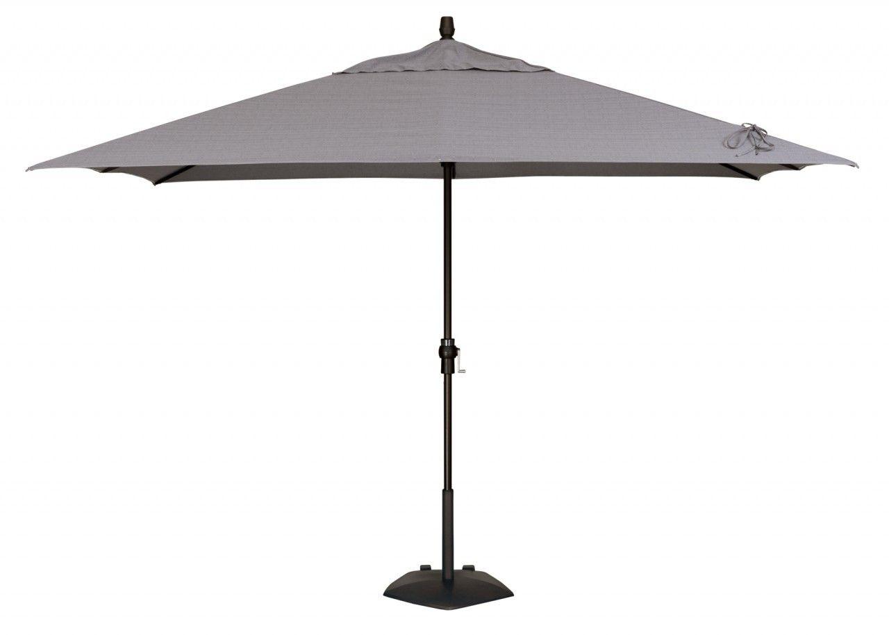 Rectangular Patio Umbrella: Rectangular Patio Umbrella Treasure ~ Furniture Inspiration