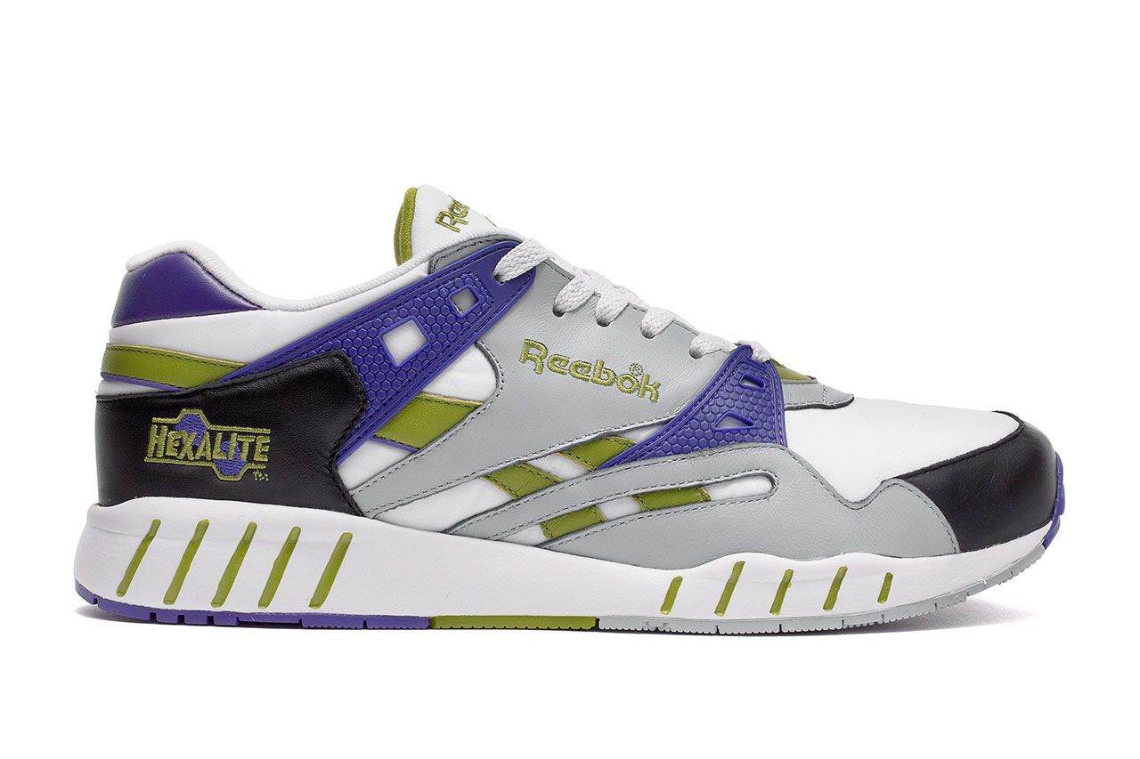 Reebok 2013 FallWinter Sole Trainer OG | things that would