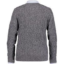 Photo of Grob gestrickter Pullover für Männer
