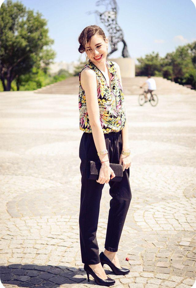 Fashion Union JumpsuitsShop onlineShop online, No name Clutches and Deichmann Heels