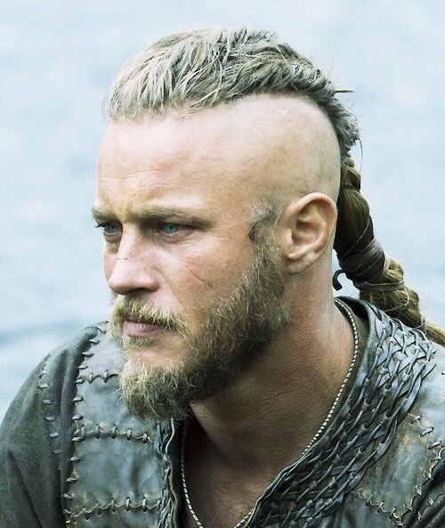 Viking Haircut By Marcavage5 On Portraits Ragnar