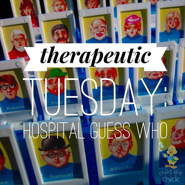 #therapeutictuesday is now live on the blog! learn how to adapt an old favorite game into a great therapeutic resource #childlifechick  #childlifespecialist childlifechick.wordpress.com (clickable link in insta bio!)
