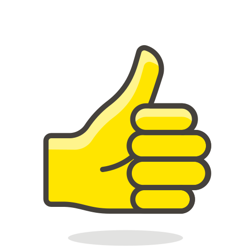 Download Thumbs Up Icon Free Thumbs Up Icon Icon Free Icons