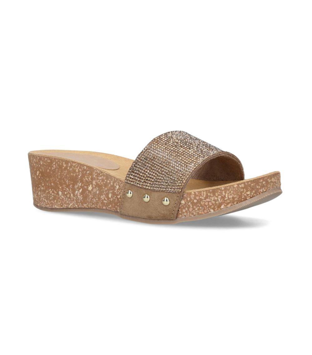 Carvela, Shoes heels wedges, Slip on sandal