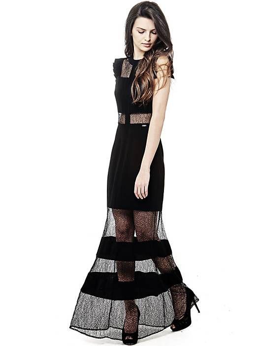 Pin von Jill Noll auf Mode | Kleider, Mode, Guess kleid