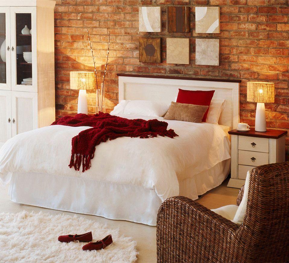 wand hinterm bett mauertapete dekoration einrichtung pinterest bett w nde und. Black Bedroom Furniture Sets. Home Design Ideas