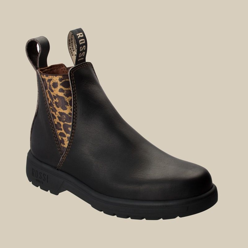 womens safety boots canada