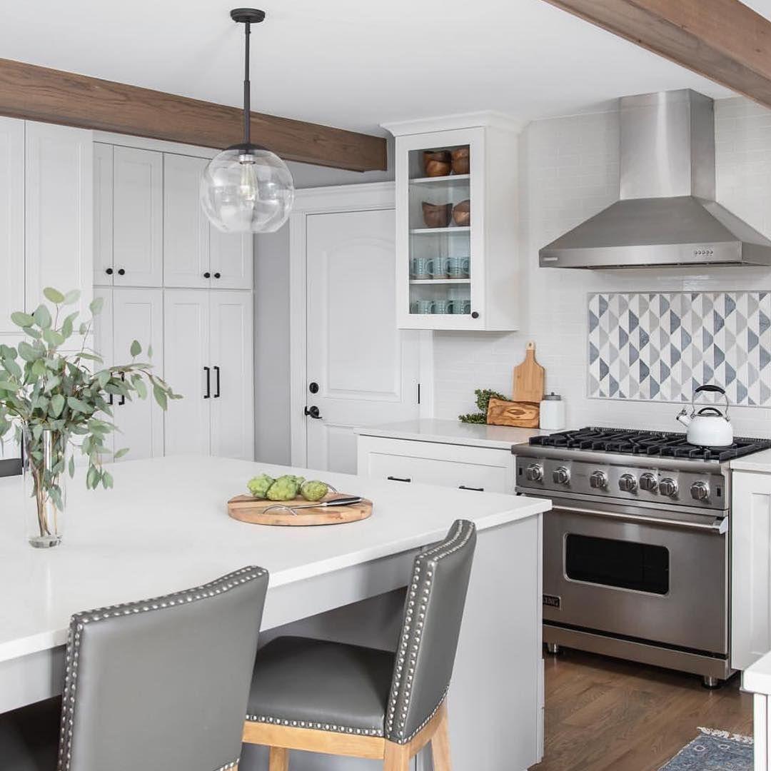 """Kitchen Transformations: Kitchens Of Instagram On Instagram: """"Kitchen"""