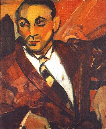 =o+homem+amarelo,+1915-1916 - anita malfatti