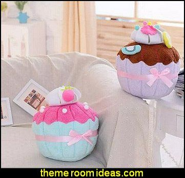 Cupcakes Candy Lollipop Sweets And Cupcake Theme Bedroom Ideas Fun Decorations What A Yummy For
