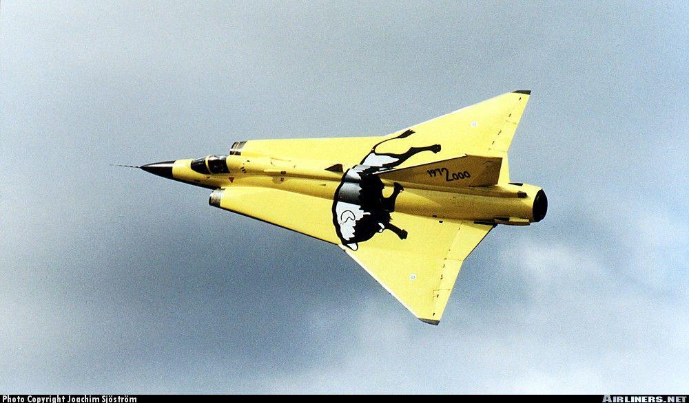 svenskt modellflyg